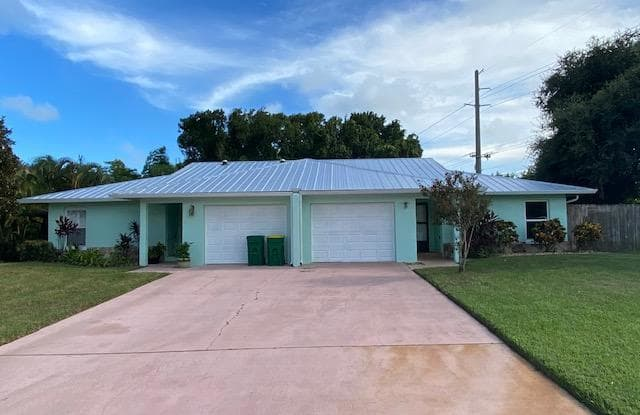 127 Barnacle Place - 127 Barnacle Place, Brevard County, FL 32955