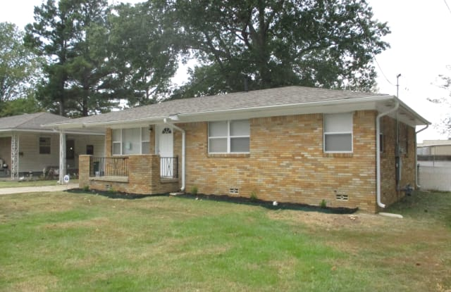 4017 Mellene Dr - 4017 Mellene Drive, North Little Rock, AR 72118