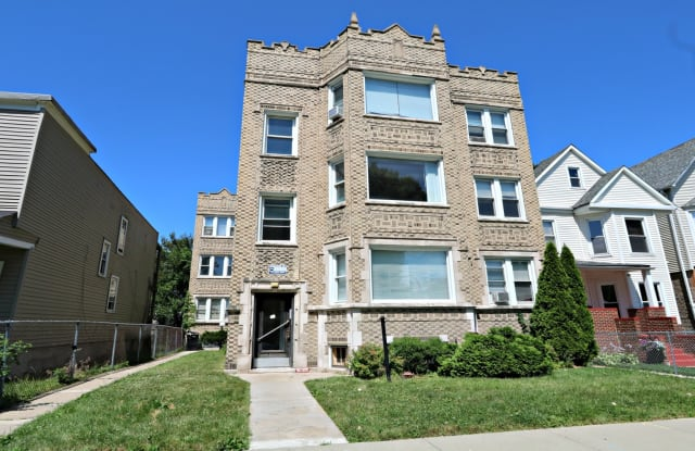 9052 South Dauphin Avenue - 9052 South Dauphin Avenue, Chicago, IL 60619