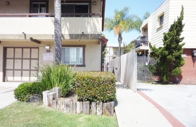 3814 35th St. #6 - 3814 35th Street, San Diego, CA 92104