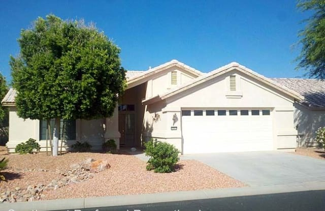 3691 N 153rd Ln - 3691 North 153rd Lane, Goodyear, AZ 85395