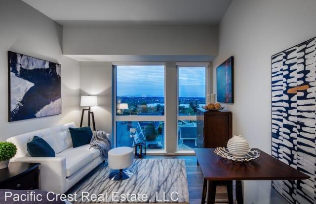 Phinney Flats - 6726 Greenwood Avenue North, Seattle, WA 98103