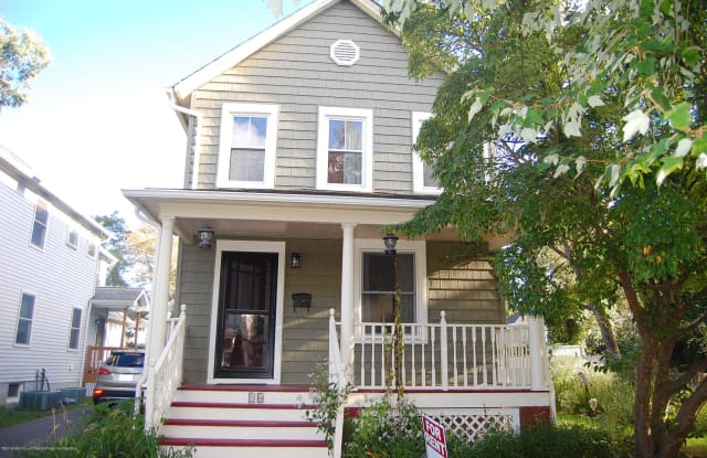 16 Marion Street - 16 Marion Street, Red Bank, NJ 07701