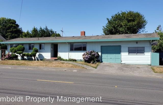 1524 West Avenue - 1524 West Avenue, Eureka, CA 95501