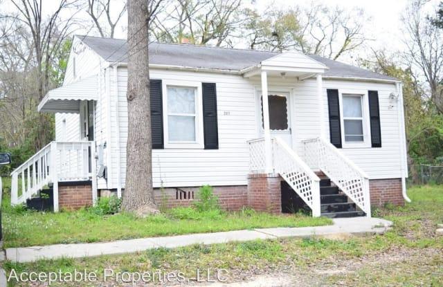 3971 Linden Circle - 3971 Linden Circle, Columbus, GA 31907