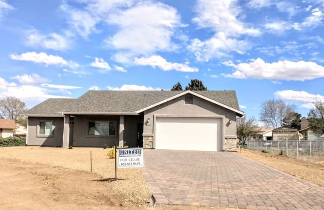 4431 N Verde Vista Dr - 4431 North Verde Vista Drive, Prescott Valley, AZ 86314