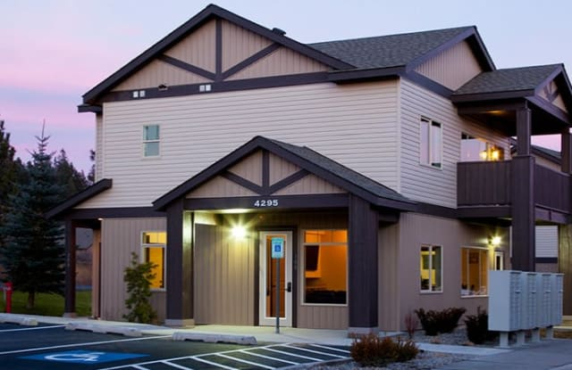 Residence at Mill River - 4295 West Saw Blade Lane, Coeur d'Alene, ID 83814