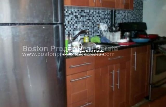11 Peterborough St Apt B - 11 Peterborough Street, Boston, MA 02215