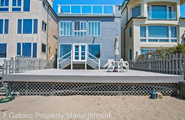 17111 S. Pacific - 17111 South Pacific Avenue, Sunset Beach, CA 92649