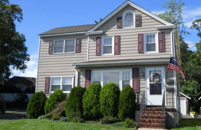 549 NORTH AVE EAST - 549 North Avenue East, Westfield, NJ 07090