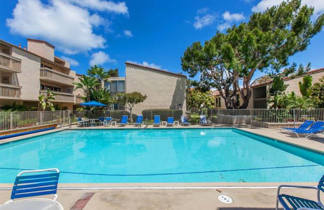 453 S Sierra Ave - 453 South Sierra Avenue, Solana Beach, CA 92075
