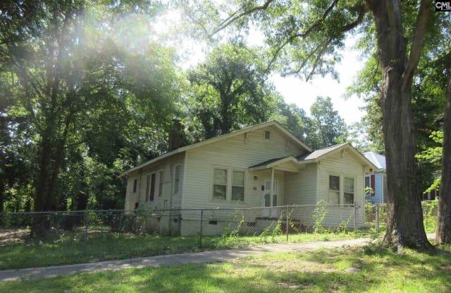 824 Meadow Street - 824 Meadow Street, Columbia, SC 29205
