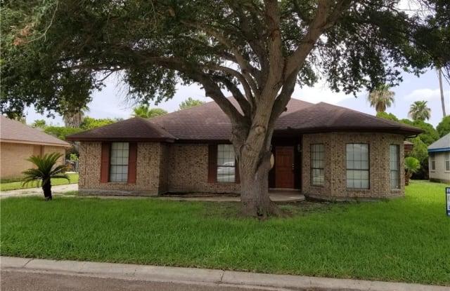 417 Savannah Drive - 417 Savannah Dr, Pharr, TX 78577