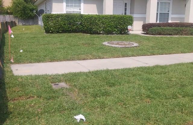 10804 STANTON HILLS DR E - 10804 Stanton Hills Drive East, Jacksonville, FL 32222