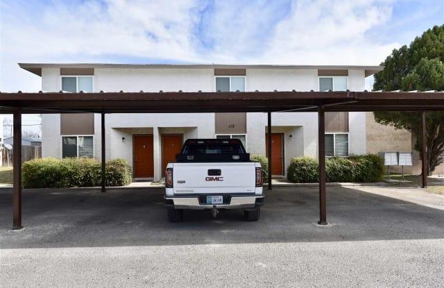 113 A Rhonda Drive - Rental - 113 Rhonda St, Del Rio, TX 78840
