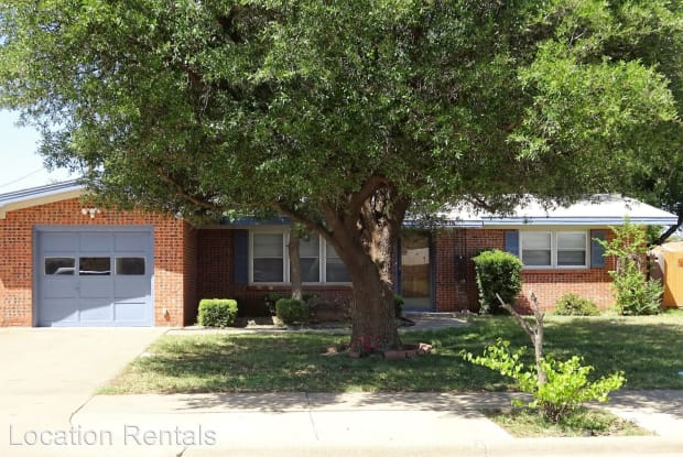 4904 46th Street - 4904 46th Street, Lubbock, TX 79414
