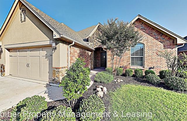 13532 Gentry Drive - 13532 Gentry Drive, Oklahoma City, OK 73142