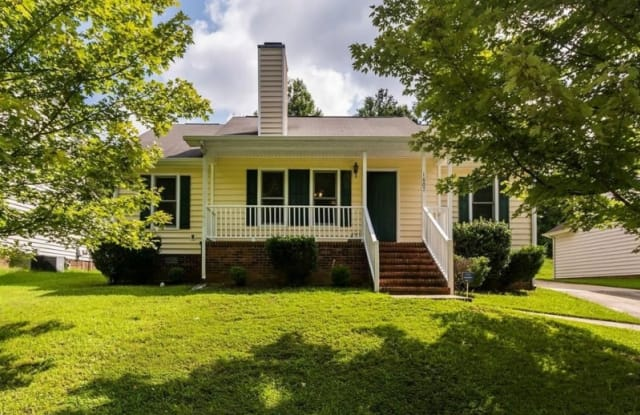1607 Vance Street - 1607 Vance Street, Greensboro, NC 27406