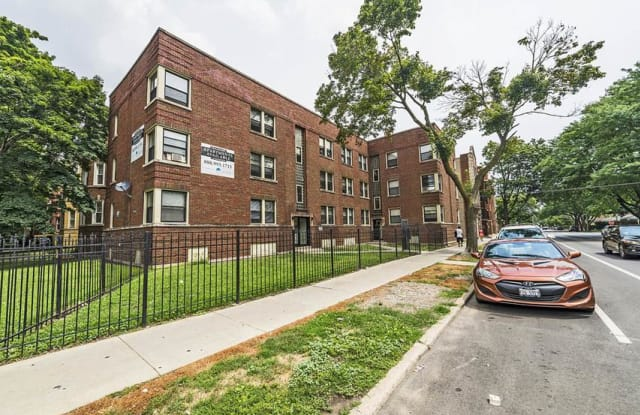 8255 S Maryland - 8255 S Maryland Ave, Chicago, IL 60619