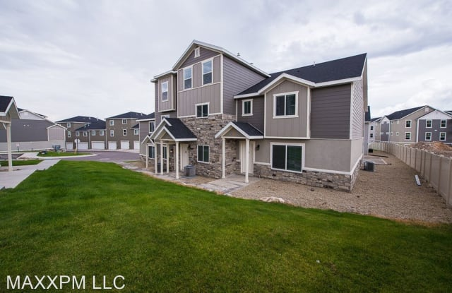 14421 S Oakfield Way - 14421 S Oakfield Way, Herriman, UT 84096