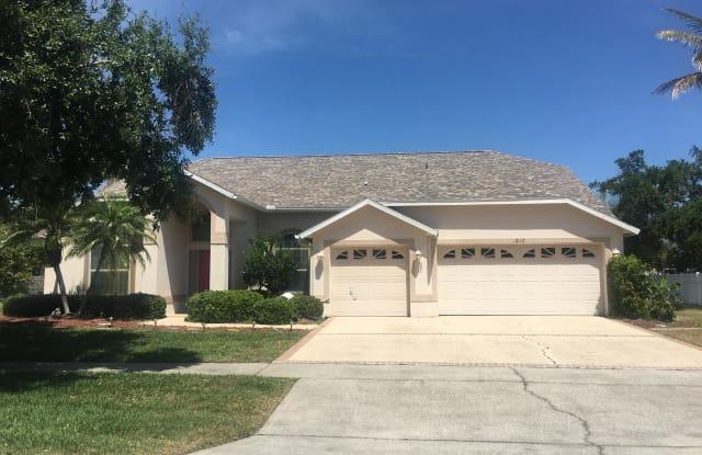 1240 Mercedes Drive - 1240 Mercedes Drive, Merritt Island, FL 32952