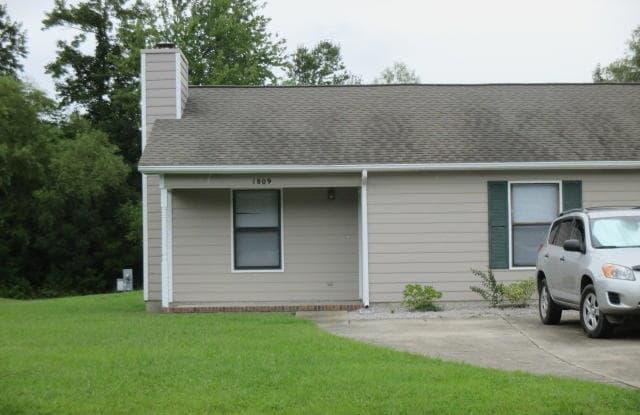 1809 Countrywood Boulevard - 1809 Countrywood Boulevard, Onslow County, NC 28540