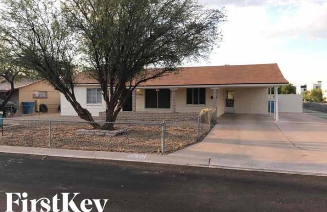 3446 East Granada Road - 3446 East Granada Road, Phoenix, AZ 85008