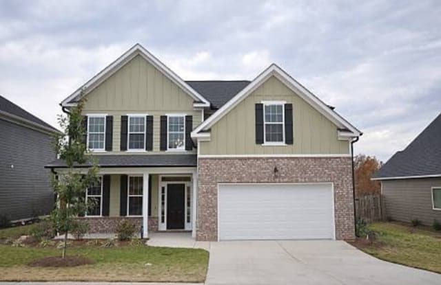 5435 Everlook Circle - 5435 Everlook Circle, Columbia County, GA 30813