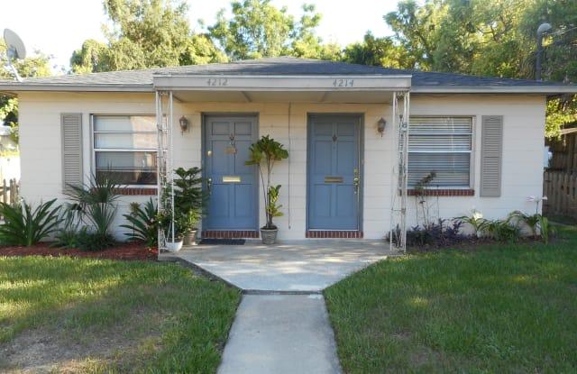 4212 MELROSE AVE - 4212 Melrose Avenue, Jacksonville, FL 32210
