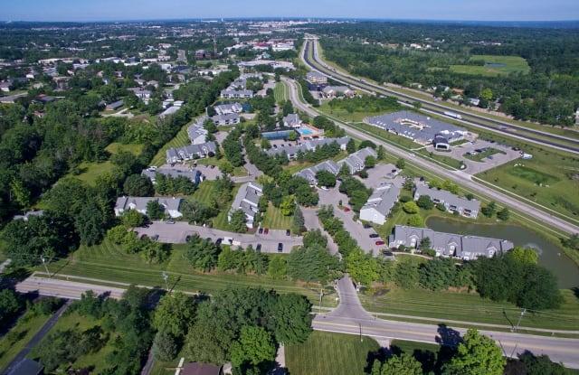 Normandy Club - 7677 Tours Ln, Centerville, OH 45459