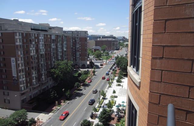 1106 Massachusetts Ave NW - 1106 Massachusetts Avenue Northwest, Washington, DC 20016