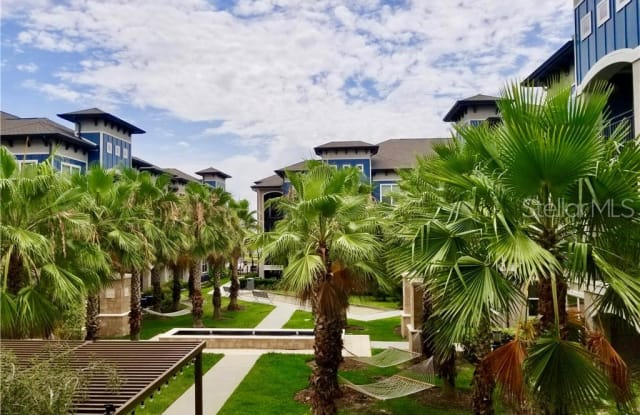 5148 MILLENIA WATERS DRIVE - 5148 Millenia Waters Drive, Orlando, FL 32839