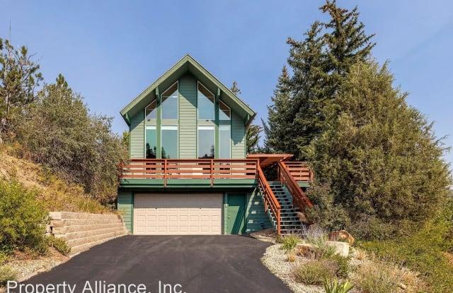 620 Aspen Drive - 620 Aspen Drive, Summit Park, UT 84098