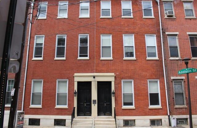 408 S 9TH STREET - 408 S 9th St, Philadelphia, PA 19107