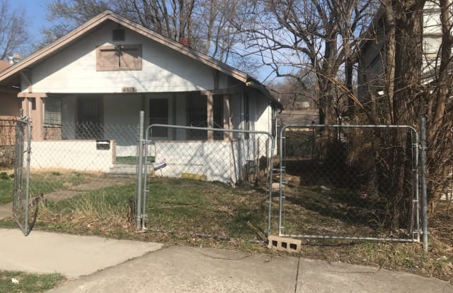 4519 Chestnut Ave - 4519 Chestnut Avenue, Kansas City, MO 64130