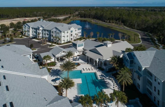 The Reserve at Nocatee - 215 Hunters Lake Way, Nocatee, FL 32081