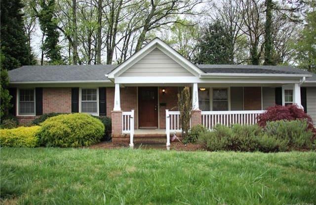 3935 Allwood Drive - 3935 Allwood Drive, Charlotte, NC 28217