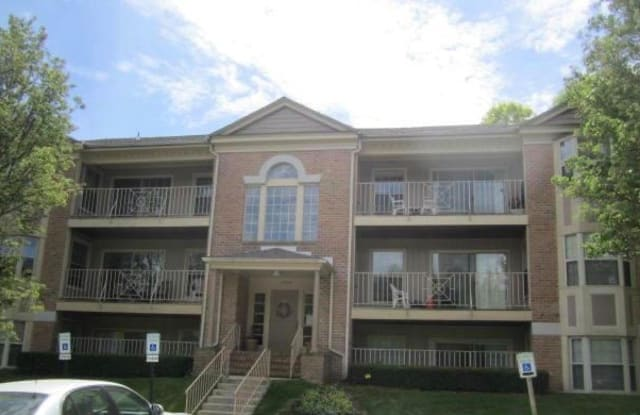 3507 Back Pointe Ct Apt 1B - 3507 Back Pointe Court, Bel Air South, MD 21009