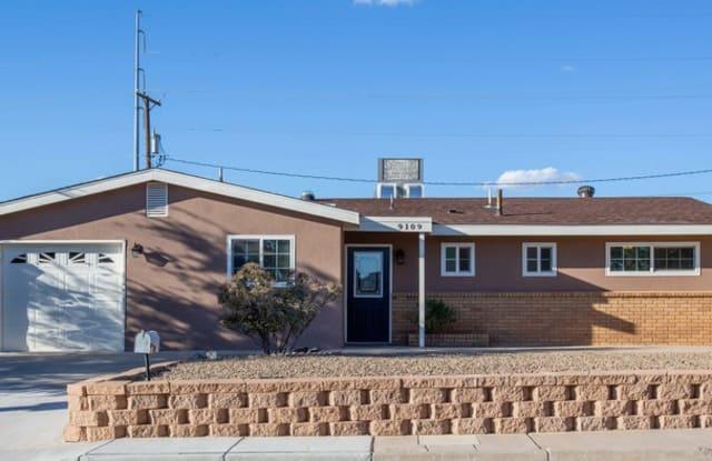 9109 Hendrix Road Northeast - 9109 Hendrix Road Northeast, Albuquerque, NM 87111