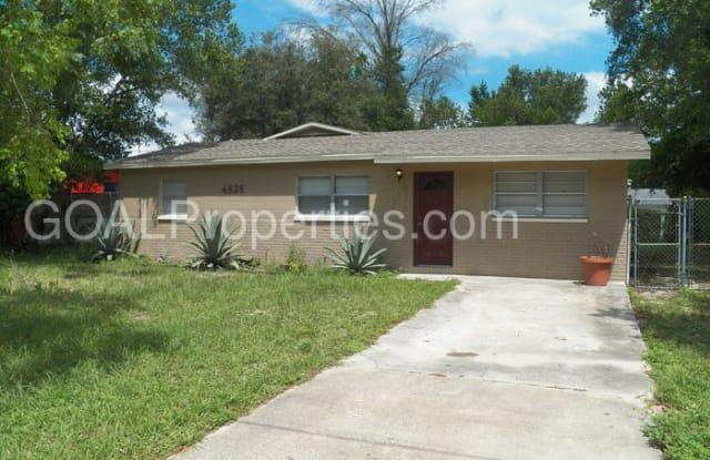 4826 East 97th Avenue - 4826 East 97th Avenue, Tampa, FL 33617