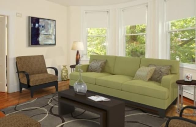 Beacon Fairbanks Manor - 1539 Beacon Street, Brookline, MA 02446