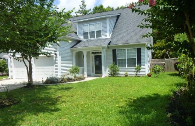528 Stone Creek Drive - 528 Stonecreek Drive, Charleston, SC 29414