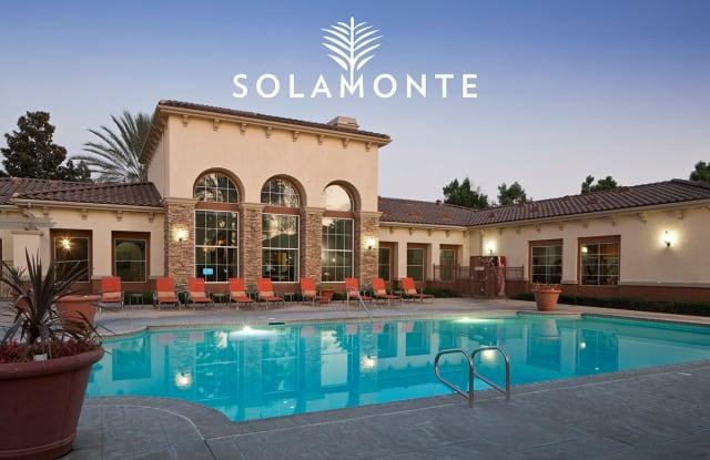 Solamonte - 9200 Milliken Ave, Rancho Cucamonga, CA 91730