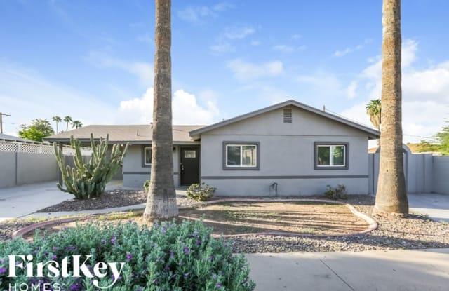 4409 East Palm Lane - 4409 East Palm Lane, Phoenix, AZ 85008