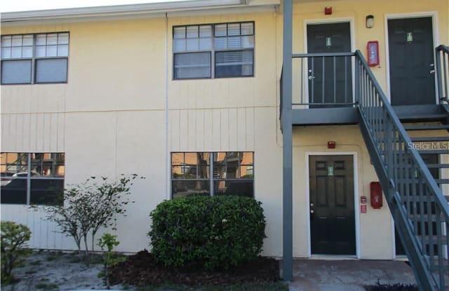 12401 HIBISCUS OAK PLACE - 12401 Hibiscus Oak Place, Lake Magdalene, FL 33612