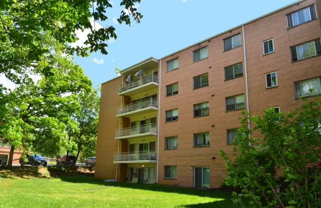 Hyattsville House - 6000 42nd Avenue, Hyattsville, MD 20781