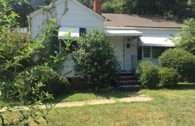 313 Ray St - 313 Ray Street, Greensboro, NC 27406