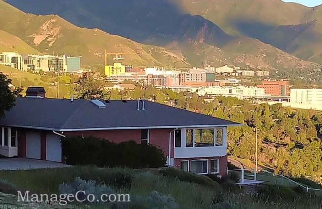 1232 Chandler Circle East - 1232 E Chandler Cir, Salt Lake City, UT 84103