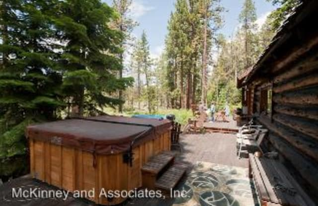 3921 Cedar Road - 3921 Cedar Ave, South Lake Tahoe, CA 96150