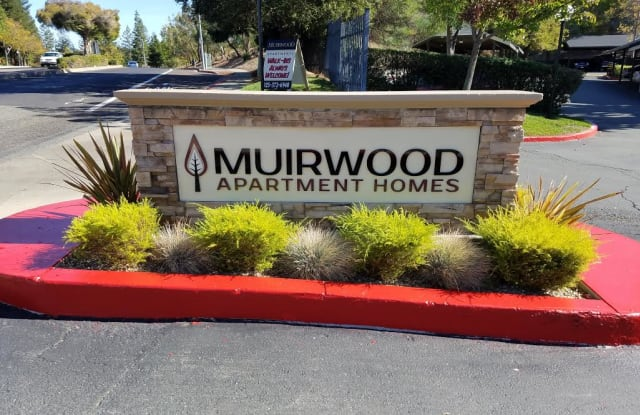 Muirwood Garden - 620 Center Ave, Martinez, CA 94553